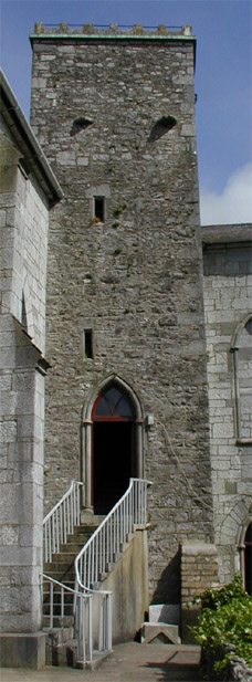 Desmonds Tower